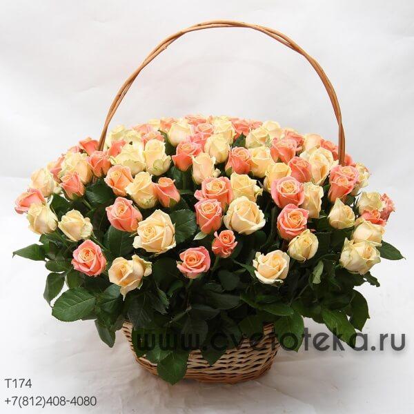Корзина под цветы купить крючком подарок мужчине